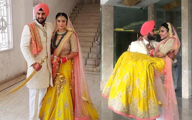 priya bathija wedding