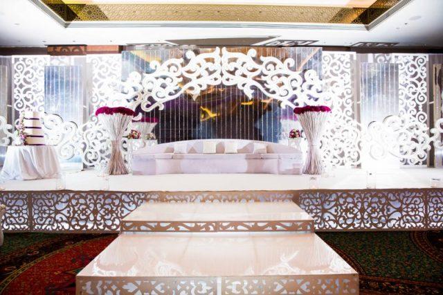Weddings at the Jumeirah hotels and resorts