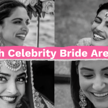 Which Celebrity Bride Are You? Take The Quiz!