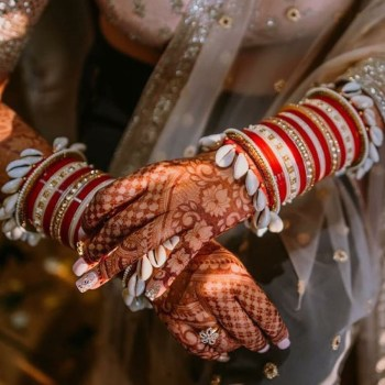 10+ stores in Mumbai for your bridal chooda shopping