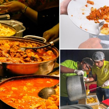 Excess food at your Bangalore wedding? Serve it to those in need via these 7 NGOs