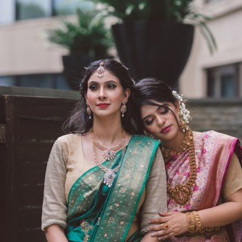 Lakme Beauty Trend – Lip Colors for Winter Weddings