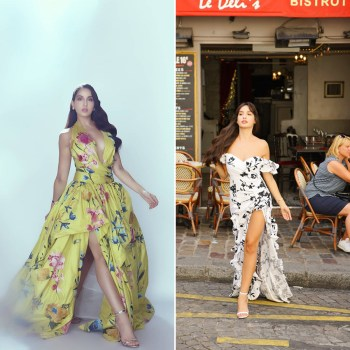 6 Times Nora Fatehi gave us Honeymoon Fashion Goals!