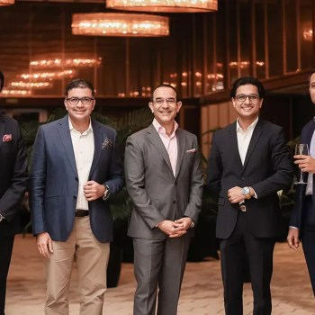 WeddingSutra and Panerai co-host a festive evening at Four Seasons Mumbai