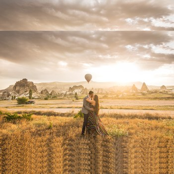 29 Idyllic International Locations for your pre-wedding photoshoot in 2021