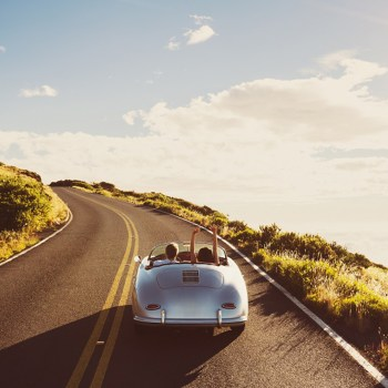 15+ road trip honeymoon destinations for newly married lovebirds