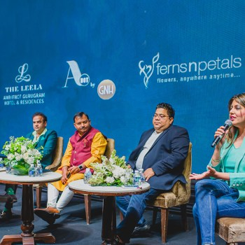 India's top wedding planners congregate at Ambience Island in Gurugram