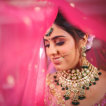 A Traditional Jewellery Guide for the Sindhi Bride
