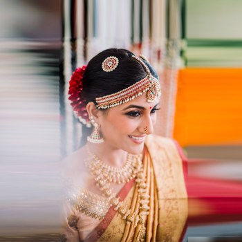 A Traditional Jewellery Guide for the Tamil Bride