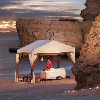 5 Reasons to choose Oman for your Honeymoon