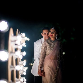 Tripti and Anirudh, Bangalore
