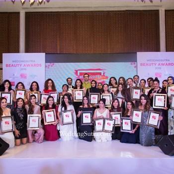 Top Makeup Artists announced at WeddingSutra Beauty Awards 2019
