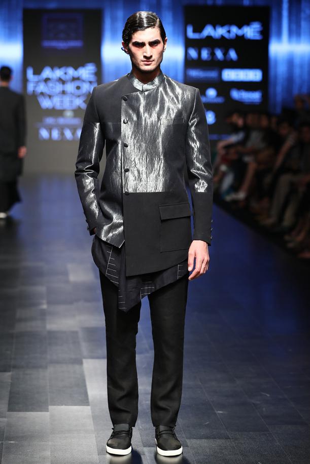 Fashion-Forward Grooms