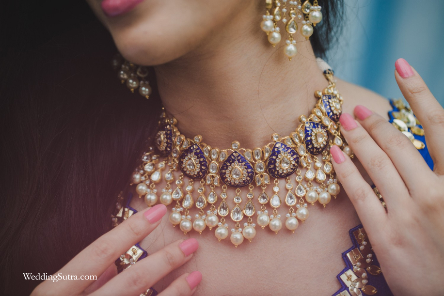 Bridal Diaries with CH Jewellers