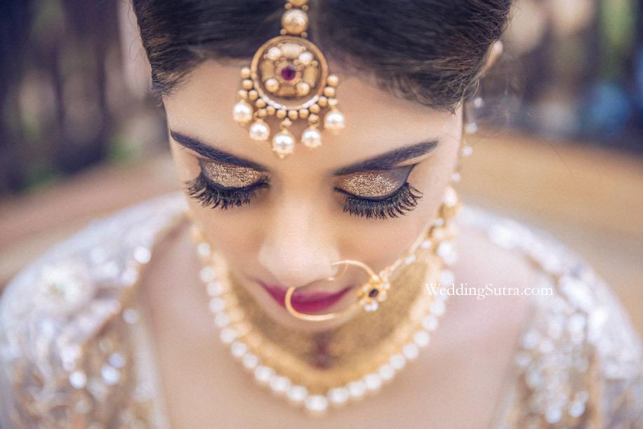 Bridal Diaries with Manubhai Jewellers in Mumbai