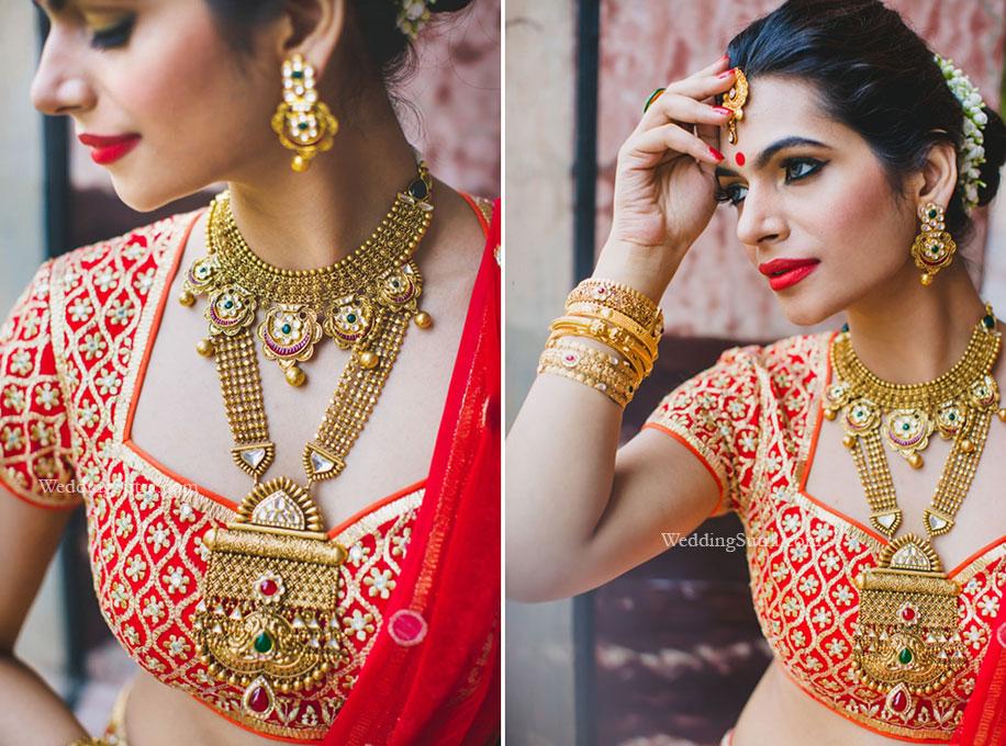 Bridal Diaries with Tanishq Rivaah Wedding Jewellery in Mumbai
