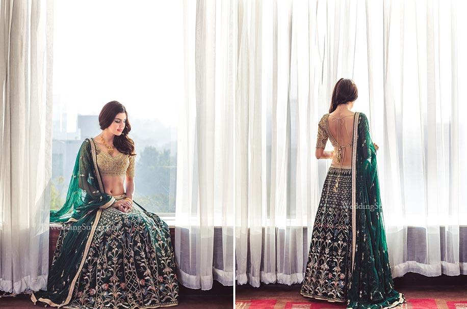Bridal Diaries at JW Marriott Hotel Pune