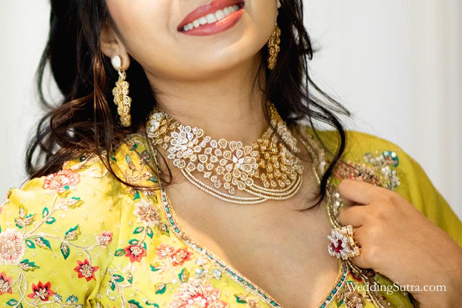 Style Spotting With Varuna D Jani – Pheras/Wedding
