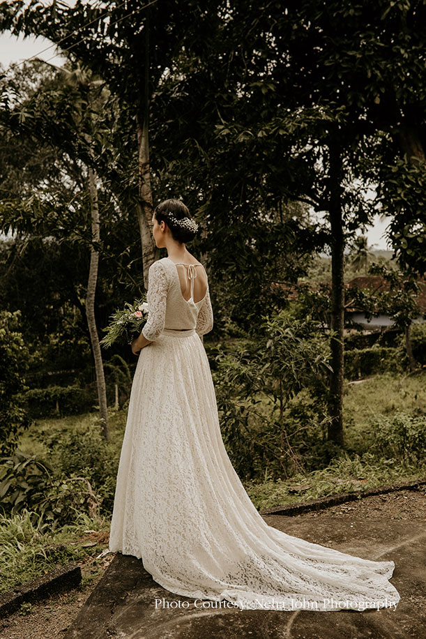 16 White Bridal Gowns To Fall In Love With