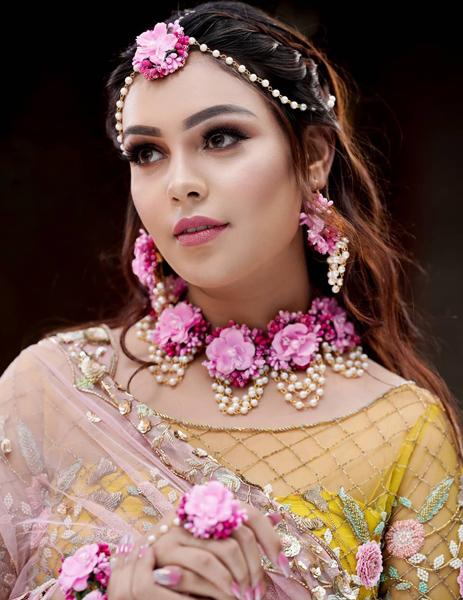 Top Floral Jewellery Brands