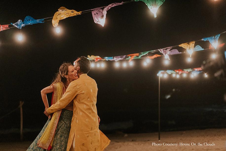 Katie and Ajay, Los Cabos, Mexico