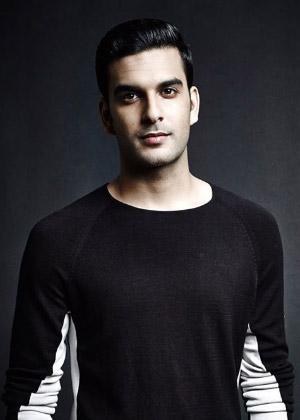 DJ Anish Sood