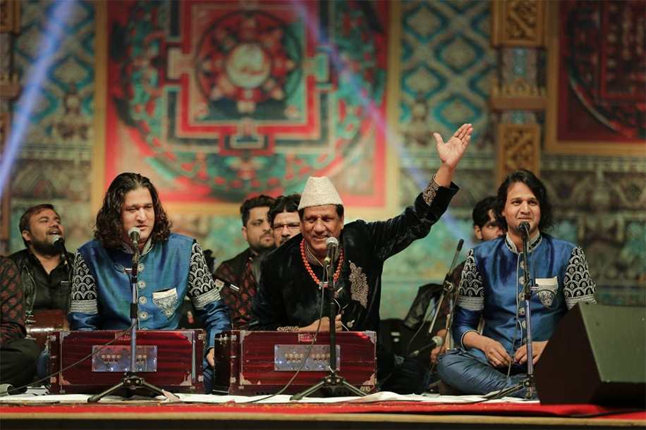 Top Sufi Singers And Bands