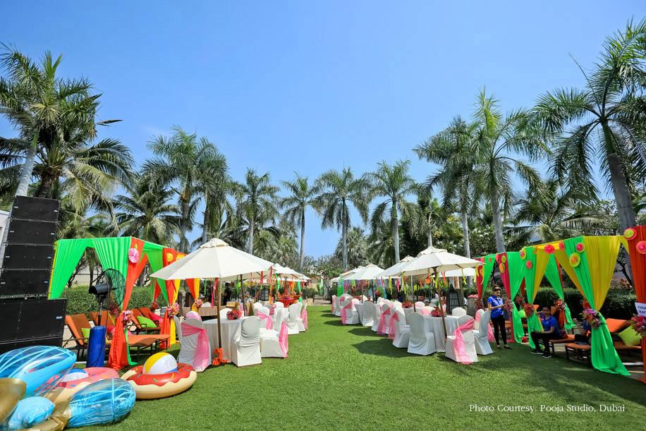 Rahul and Drishti, Sheraton Hua Hin Resort & Spa, Thailand