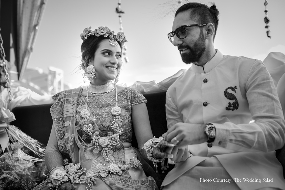 Resham and Soham, Antalya, Turkey