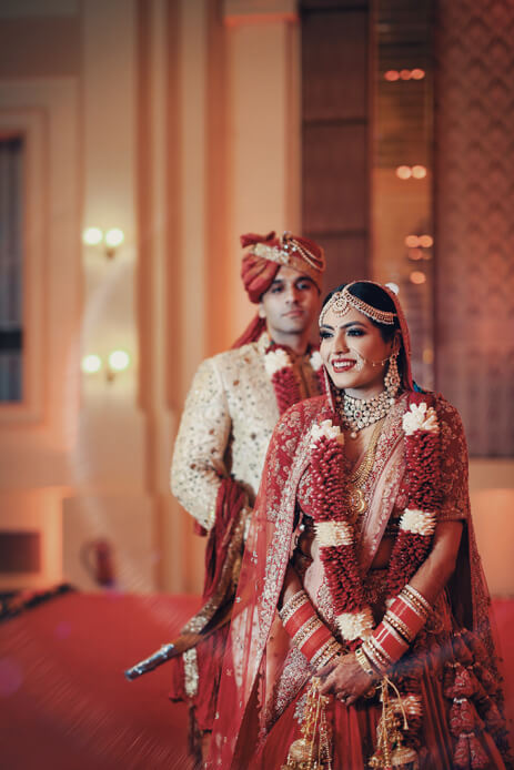 Shilpi and Saurabh -  Wedding, New Delhi