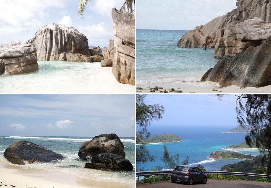 Shravya and Sushil - Seychelles