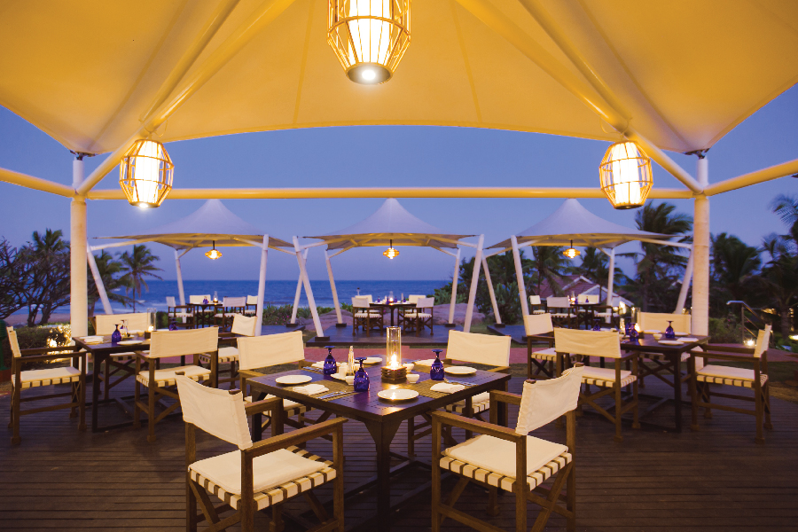 Vivanta by Taj - Fisherman's Cove, Chennai