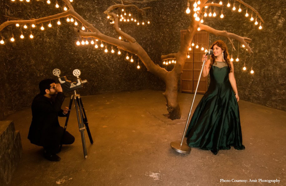 Pre-Wedding Photoshoots by Amit Photography - May 2018