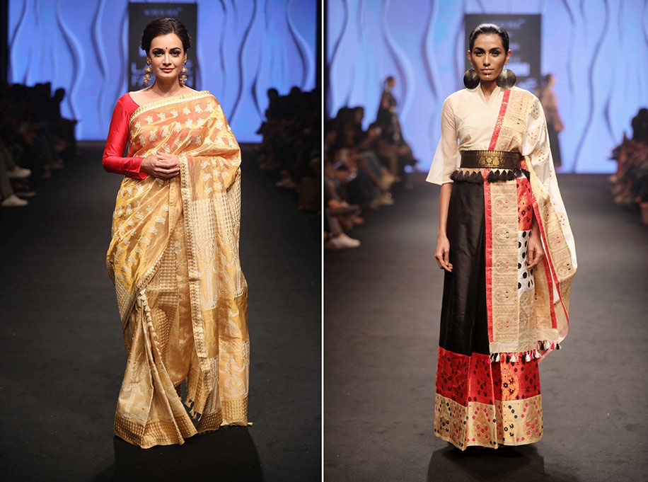 Lakmé Fashion Week 2018
