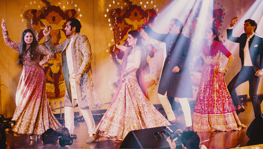 The making of a Dreamy and Timeless Wedding- In Conversation with Chhaya Momaya