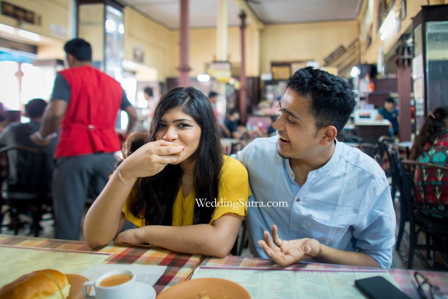 Dolly and Dharmit's Platinum Day of Love