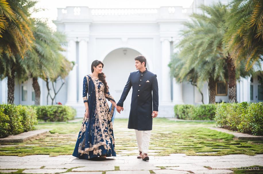 Exquisite details - Abhishek Sarkar