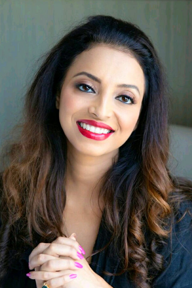 Neha Mehrotra of FWP - Foreign Wedding Planners