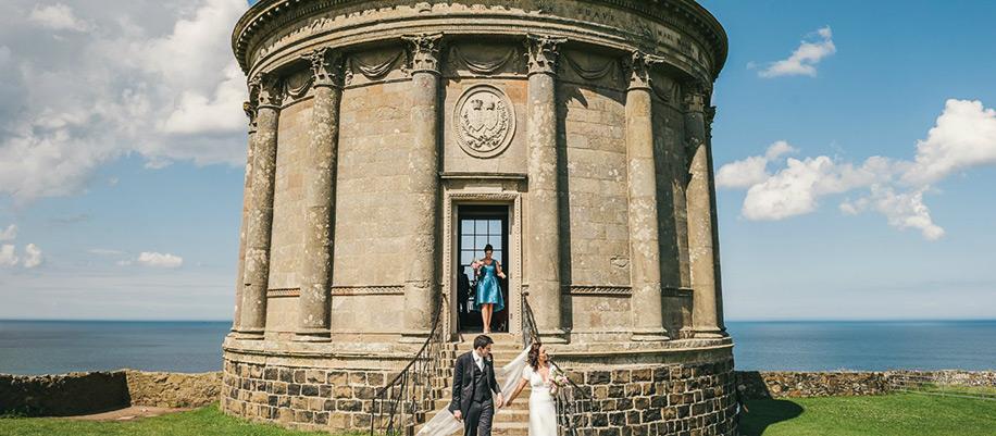 Wedding Venues across Great Britain