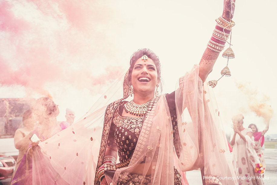 7 feisty, feminist brides who forged their own traditions