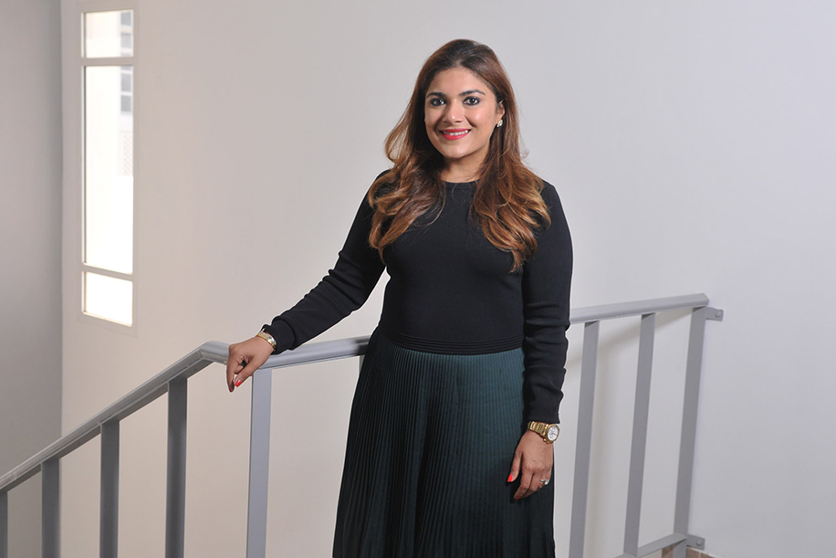 In Conversation with Wedding Planner Krupa Khimji of Mosaic Events