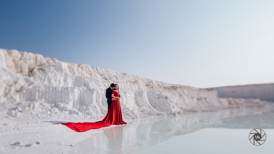 Pre Wedding Photography – WeddingSutra Photography Awards 2019
