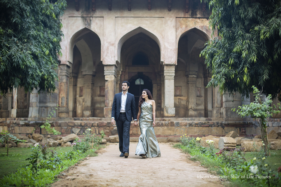 Our Favorite Pre-Wedding Shoots of September 2019