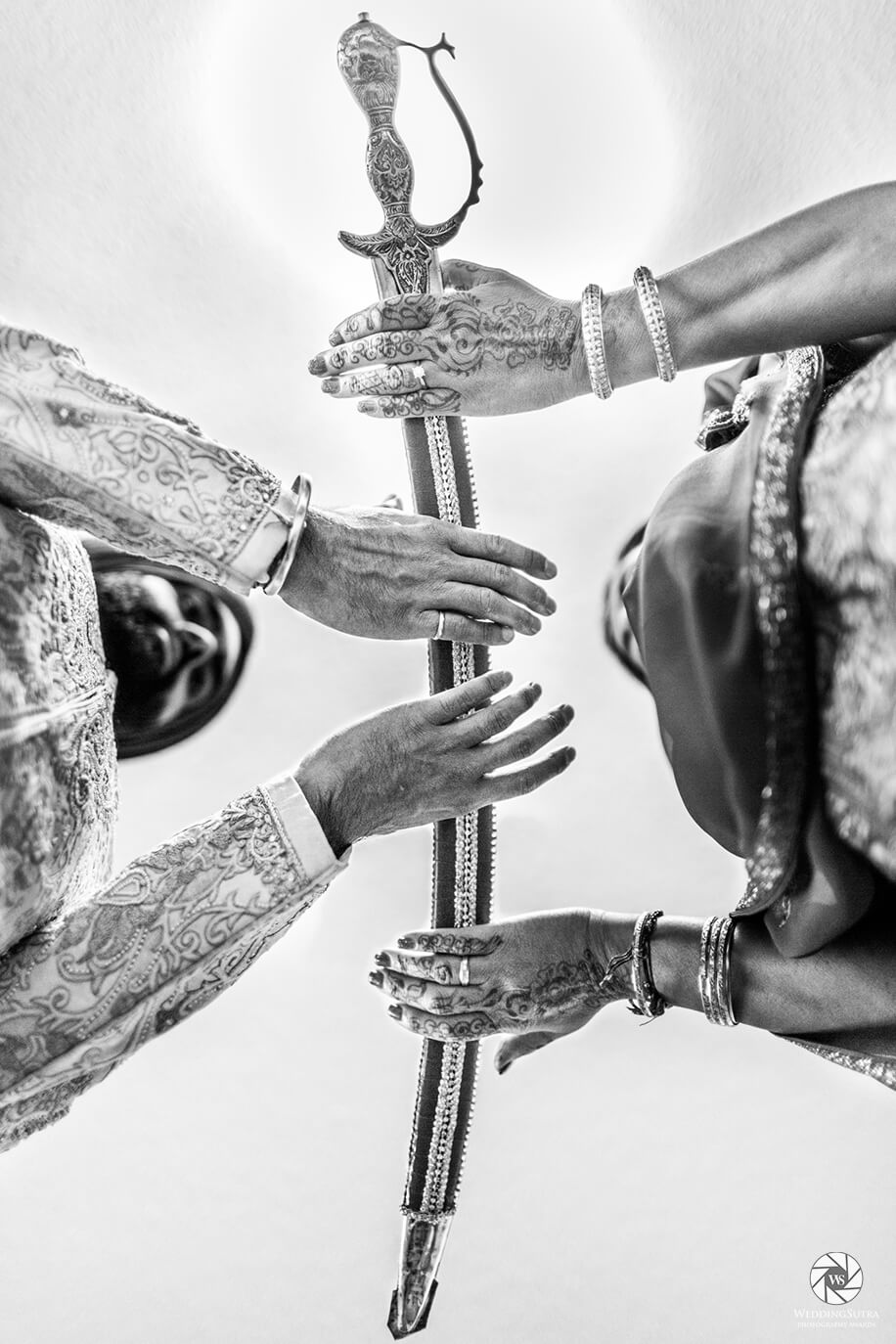 Wedding Details by Going Bananas Photography - WeddingSutra Photography Awards 2018