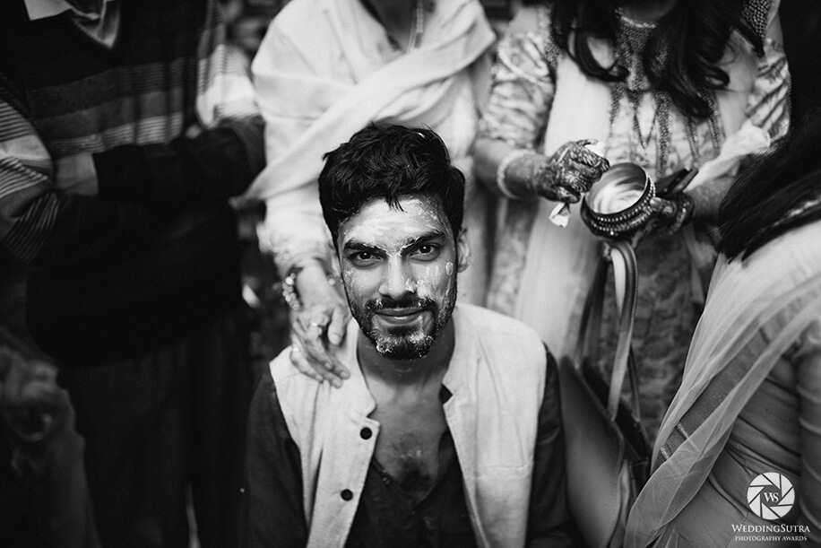 Wedding Photographer of the Year - Joshua Kane Photography - WeddingSutra Photography Awards 2018