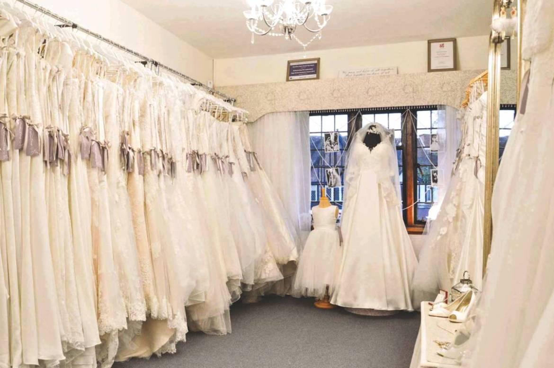unique bridal extravaganza