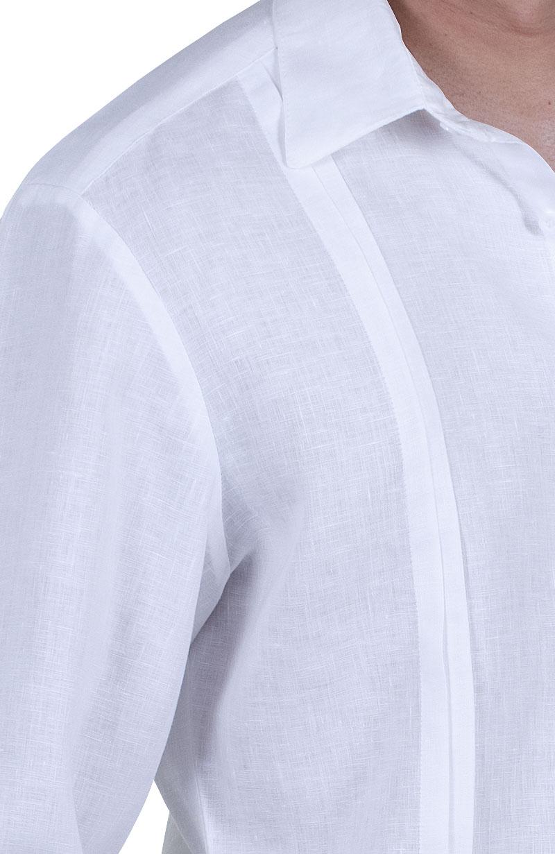 Boracay Custom Italian Linen Shirts Wedding Tropics