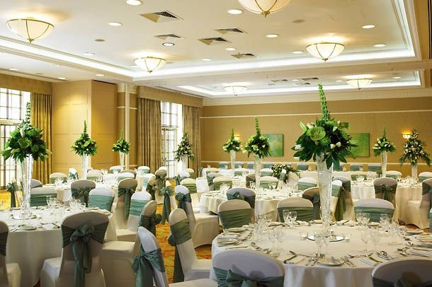 Forest Of Arden Hotel Weddings Offers Packages