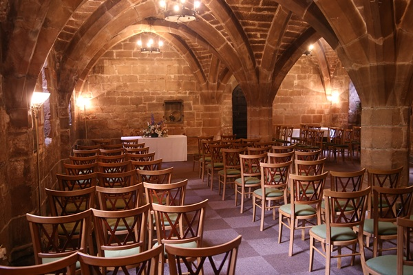 St Marys Guildhall Weddings Packages Offers Photos Fairs