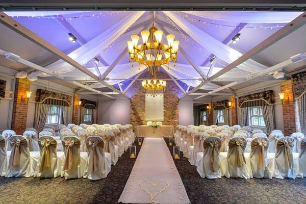 Bartle Hall Hotel Weddings Packages Offers Photos Brochures